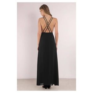 Tobi Dresses - NWT Tobi 'Raelyn' maxi dress size m